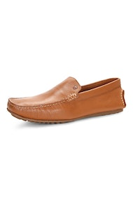 1459ff9207a Louis Philippe Tan Loafers