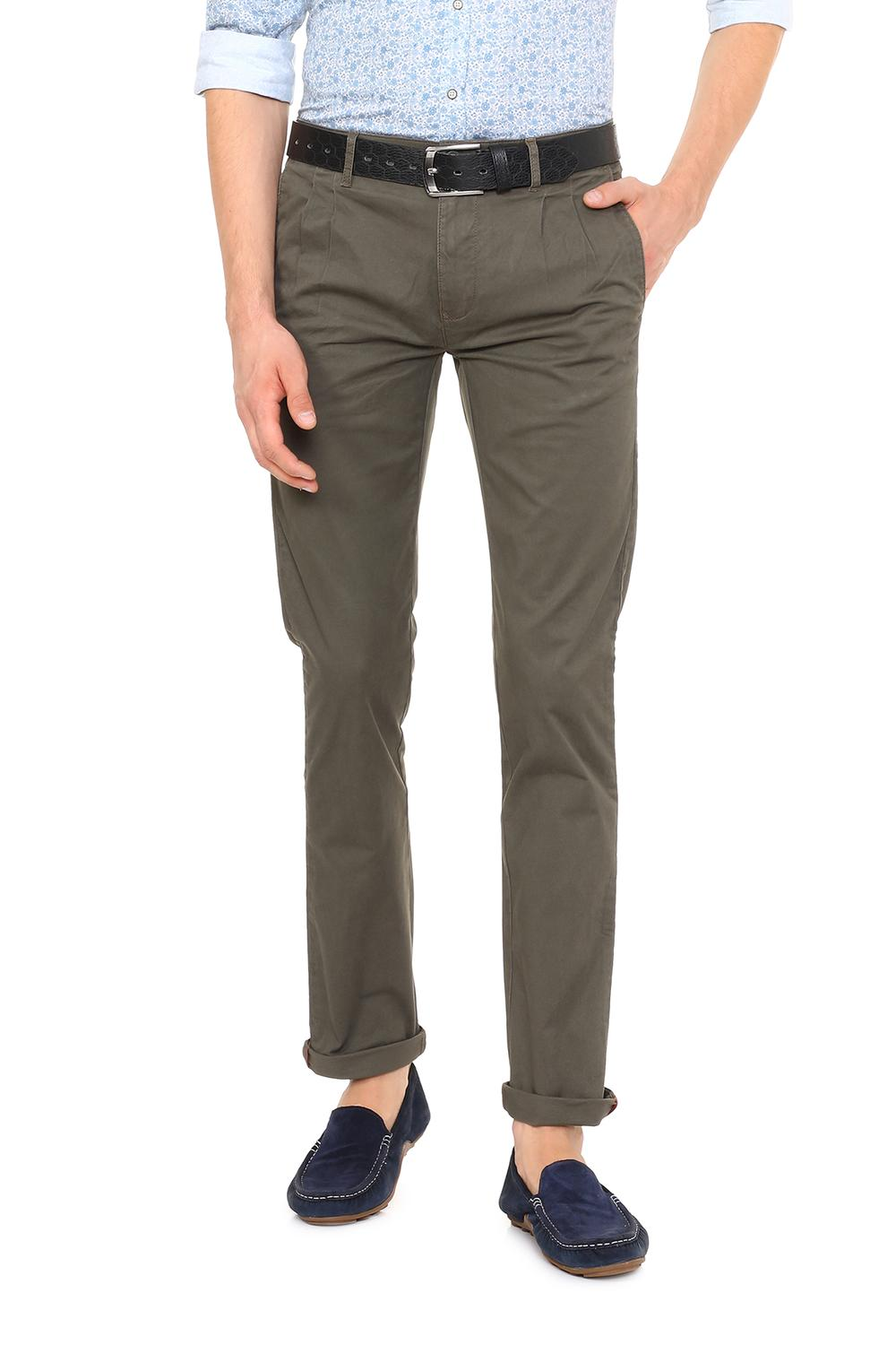3ee433b8b Peter England Jeans Trousers   Chinos