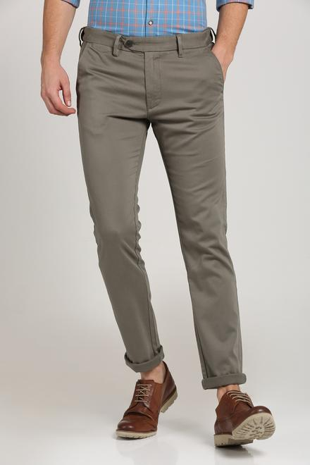 e2261c995 Peter England Casuals Trousers   Chinos